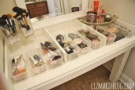 diy vanity makeup table for new ideas diy makeup storage ideas diy tips inspiration