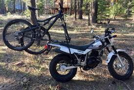 moto bicycle carrier horizontal 2 2