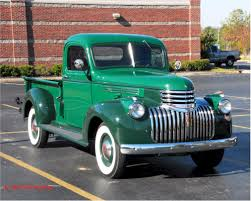 1946 Chevy pickup | Classic Automobiles | Pinterest | Chevy ...