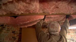 insulation for crawl space ceiling. Delighful Space How To Insulate Under Floors In A Basement Or Crawlspace  Todayu0027s Homeowner To Insulation For Crawl Space Ceiling U
