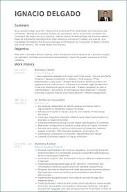 Small Resume Format Small Business Owner Resume Sample 78324400006 Small Business