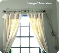bay window curtain rod. Curved Curtain Rod Flexible Rods Sizes Full Size Of Extra . Bay Window