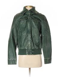 pin it faded glory women faux leather jacket size s