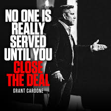 Grant Cardone Quotes Cool How Grant Cardone Built A 48 Million Empire Freshsales Blogs