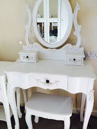 Shabby Chic White Bedroom Furniture White Shabby Chic Dunelm Toulouse Bedroom Furniture In Fulwood