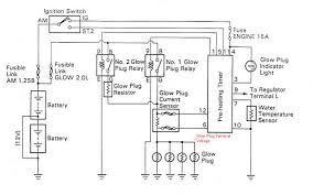 toyota glow plug timer wiring diagram toyota wiring diagrams description glow plug timer wiring diagram electronic circuit wiring diagram on glow plug timer wiring diagram
