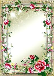 Frames For Photoshop Beautiful Picture Frames Beautiful Autumn Frame Vector