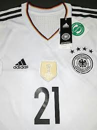 Ozil Germany Kroos 2018 2017 Muller Cup Stadium Jersey Russia World Qualifiers becedcbbbf|2) Getting In Some Apply Kicks