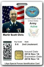 Romance Military - Created Scams Id By Facebook Fake Card A Scammer