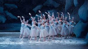 Nycb Seating Chart Nycb The Nutcracker Tickets And Discounts A George