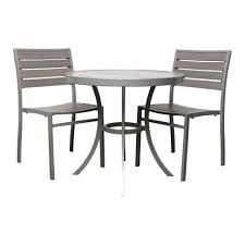 table and chair set. :winsome outdoor table and chair set home design