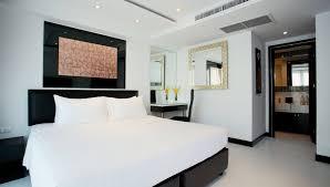 One Bedroom One Bedroom Suite Amari Nova Suites Pattaya