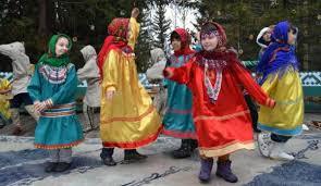 Культурные ценности и традиции народов россии реферат Существуют такие представители народов России о которых вы даже не слышали Не верите И зря Хотя надо сказать что на самом деле их немного
