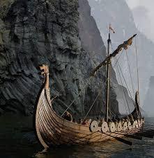 Viking Drinking Horn Vessels And Accessories Krabičky Vikingové