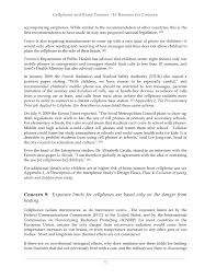 steps to writing research paper on cell phones radiation exposure of cell phones its impact on human