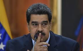 Resultado de imagem para Em declaração conjunta, OEA diz que mandato de Maduro é ilegítimo