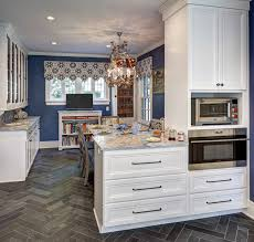 La Cornue Kitchen Designs Extraordinary La Cornue It's Blue In Montclair NJ Interior Design By Tracey