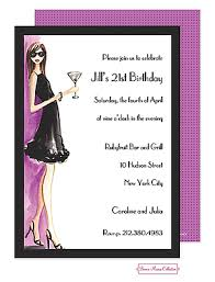 invitation for a party 21st birthday party invitations new selections winter 2018