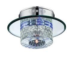 led surface mount light fixture