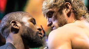 Mayweather vs Logan Paul: Book the repeat of Floyd Mayweather v Logan Paul  on - Asume Tech