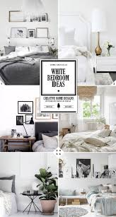 All White Bedroom Ideas: A Design and Color Choice Guide | Home Tree ...
