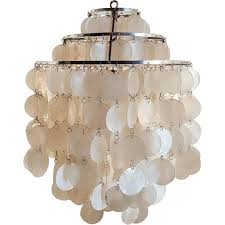 chandeliers mother of pearl chandelier mother of pearl pastilles chandelier by diy mother of pearl