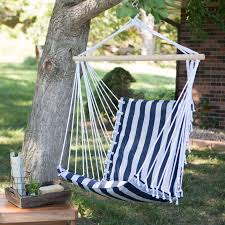 cypress hammock stand hanging swing chair outdoor canvas hammock hanging furniture