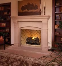 Vantage HearthFMI  Vented Gas LogsFmi Fireplaces
