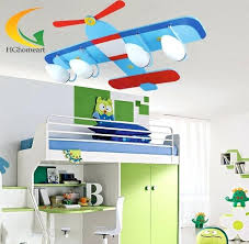childrens ceiling lighting. Child Bedroom Lamps Ceiling Lights Kids Room Lamp Of Creative Rural Cartoon Lighting Childrens A