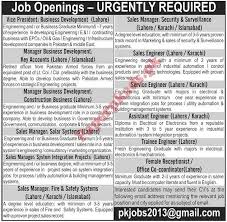 Manager, Sales Engineer, Sales Manager, Solar System Manager Jobs In ...