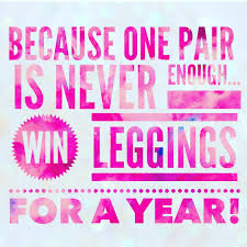 join our group for a chance to win lularoe leggings for a join our group for a chance to win lularoe leggings for a year the post about the giveaway to enter