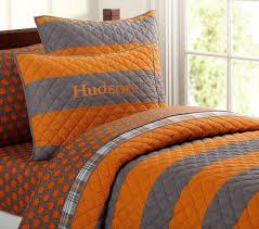 gray orange bedding bright orange bedding s with bedding set stunning burnt orange and grey comforter