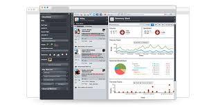 Radian6   Social Media Marketing Platform - Management & Tools ...