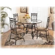 d312 225 ashley furniture bianca dining room dinette table