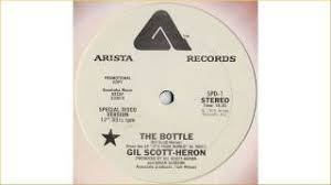 SoundHound - The Bottle/Guan Guanco by Brian Jackson, Gil Scott-Heron