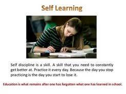 self discipline essay  self discipline essay