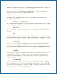 Strengths In Resume Gorgeous Key Strengths For Resume Job Strengths And Weaknesses List Present