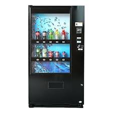 Countertop Soda Vending Machine New Countertop Soda Machine Combined With Live Display Selection Cold