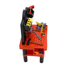 Toy Work Bench For Toddlers Kids Play Set Tools Pretend Workshop Best Tool Bench For Toddlers