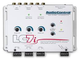 audiocontrol lc7i 6 channel line output converter (loc) lc8i wiring diagram at Lc7i Wiring Diagram