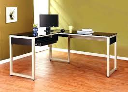 ikea computer desks small. Modern Computer Desk Ikea L Shaped Desks Hack Small Micke Black White