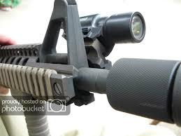 Tmc 1 Light Mount N Slot How Do You Mount Your Weapon Light Ar15 Com