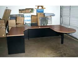 outstanding office furniture reviews beautiful prestige plus l shaped inside popular bestar hampton corner