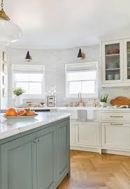Emily Henderson Modern English Cottage Tudor Kitchen Dining Room Reveal 2  Edited1
