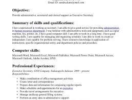 Nurse Resume Objective Examples Registered Cv Format For Nursing