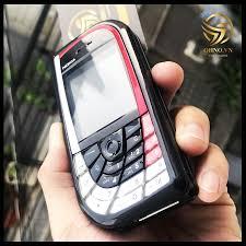 Nokia 7610 Điện Thoại Nokia 7610 Chiếc Lá Lớn Cũ ZIN Chính Hãng