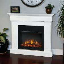 70 inch electric fireplace a center 70s style white reviews