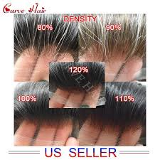 Details About Full French Lace Men Toupee Breathable Wig Hairpiece Remy Human Hair System