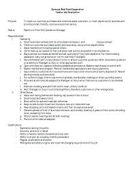 Retail Job Responsibilities Resume. Sales Associate Job Description ...