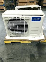 diy ductless mini split mini split seer ductless mini split heat pump scratch dent mini split diy ductless mini split